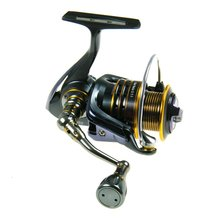 Saltwater Spinning Casting Reels 11+1 SW1000-6000 CLF Series Stainless Steel Ball Bearing Front Drag System Casting Fishing Reel(China)