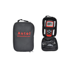Free shipping MD801 top-rated Autel MD801 Pro 4 in 1 code scanner(JP701+EU702+US703+FR704) MaxiDiag MD 801 Code Reader(China)