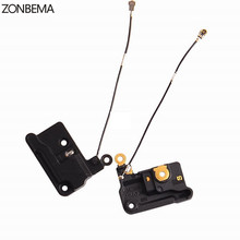 "ZONBEMA WIFI GPS Module cover Shield Antenna Signal Flex Cable Repair Parts For iPhone 6 Plus 5.5""(China)"