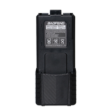Baofeng 7.4V 3800mah UV-5R Battery For Walkie Talkie Radio Parts Original 3800 mah UV 5R UV-5RE baofeng Accessories Radio