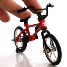 "4.4"" Mini Finger Mountain Bike BMX Bicycle Toy Toy Gift New Wholesale(China)"