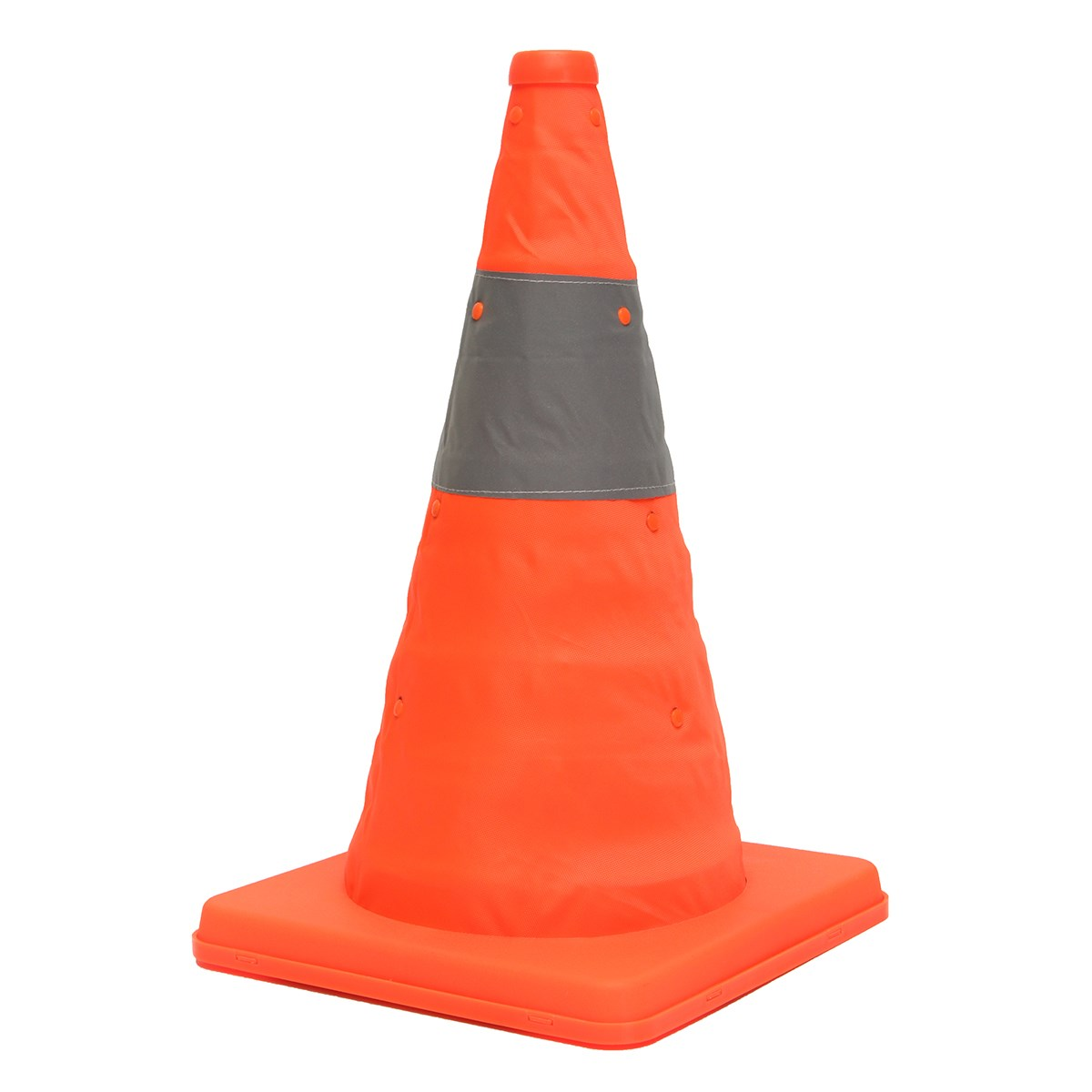 NEW Folding Collapsible Orange Road Safety Cone Traffic Pop Up Parking Multi Purpose<br><br>Aliexpress