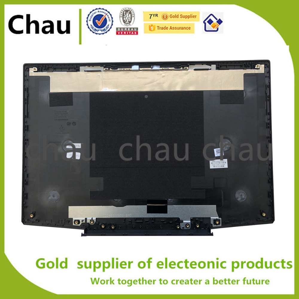 New LCD Hinges for HP Pavilion 15-CX series Back Cover Rear Lid Top Case