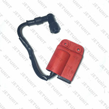 JETUNIT 100% premium motorcycle CDI UNIT IGINITION COIL12v 4 Pin For PIAGGIO TYPHOON 50 / electric parts