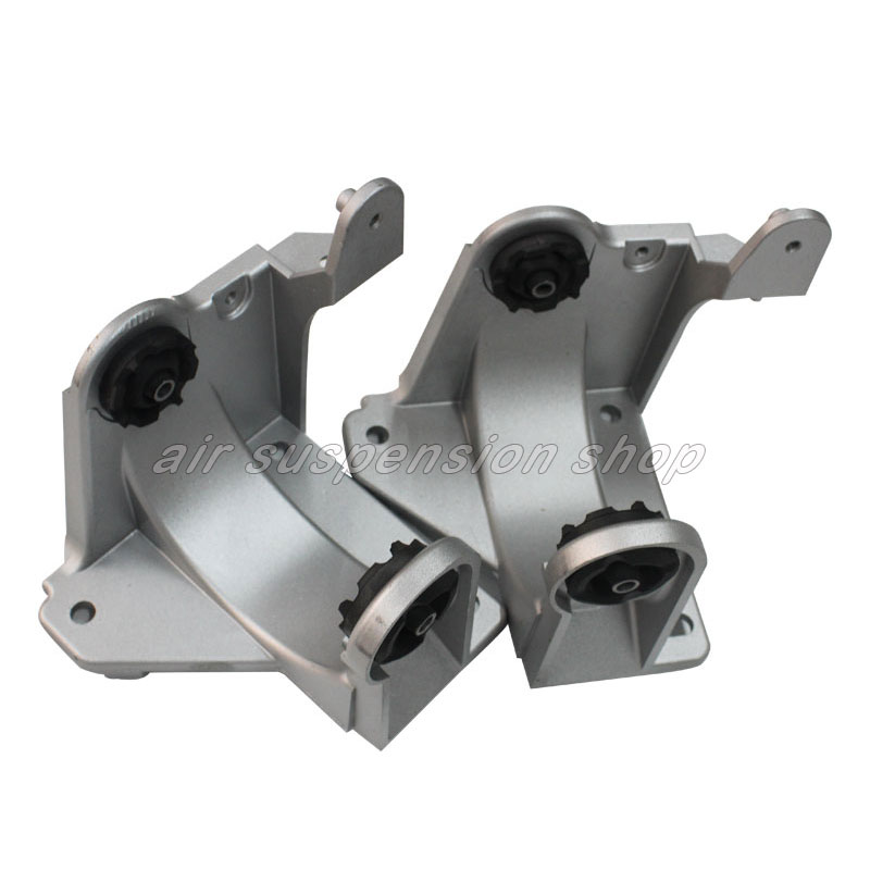 Air Suspension Compressor Mount Bracket for Land Range Discovery 3 04-09 Discovery 4 10-14 Rover Sport 05-09 RQU500064
