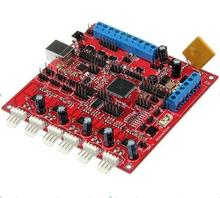Buy Geeetech Newest RepRap Rambo 1.2G Controller Board Compatible Arduino for $80.00 in AliExpress store