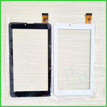 "10pcs/lot For 7"" Inch Expley Surfer 7.34  Explay HIT 3G Touch screen Digitizer tablet Touch panel Sensor"