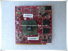 ATI Mobility Radeon HD3470 HD 3470 256MB MXM II Video Graphics Card for Acer Aspire 4920G 5530G 5720G 6530G 5630G Laptop(China)