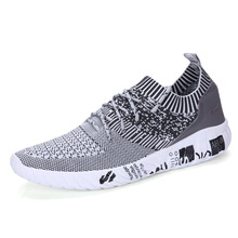 Mens Running shoes Sneakers men sport running shoes Trends Sneakers Breathable Outdoor athletic shoes Zapatillas male
