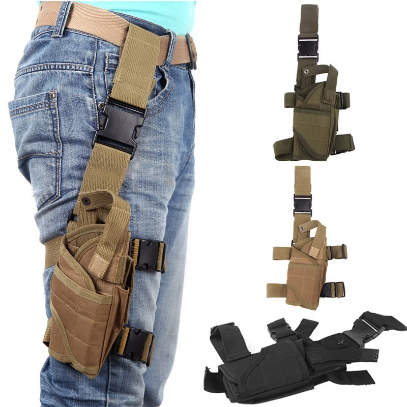 Adjustable-Nylon-Tactical-Holster-Army-Combat-Airsoft-Pistol-Universal-Holster-Hunting-gun-accessories-fit-for-all