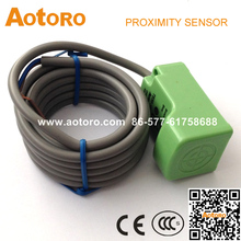 waterproof switch industrial TS30-10AO proximity sensor switch plastic square alibaba supplier