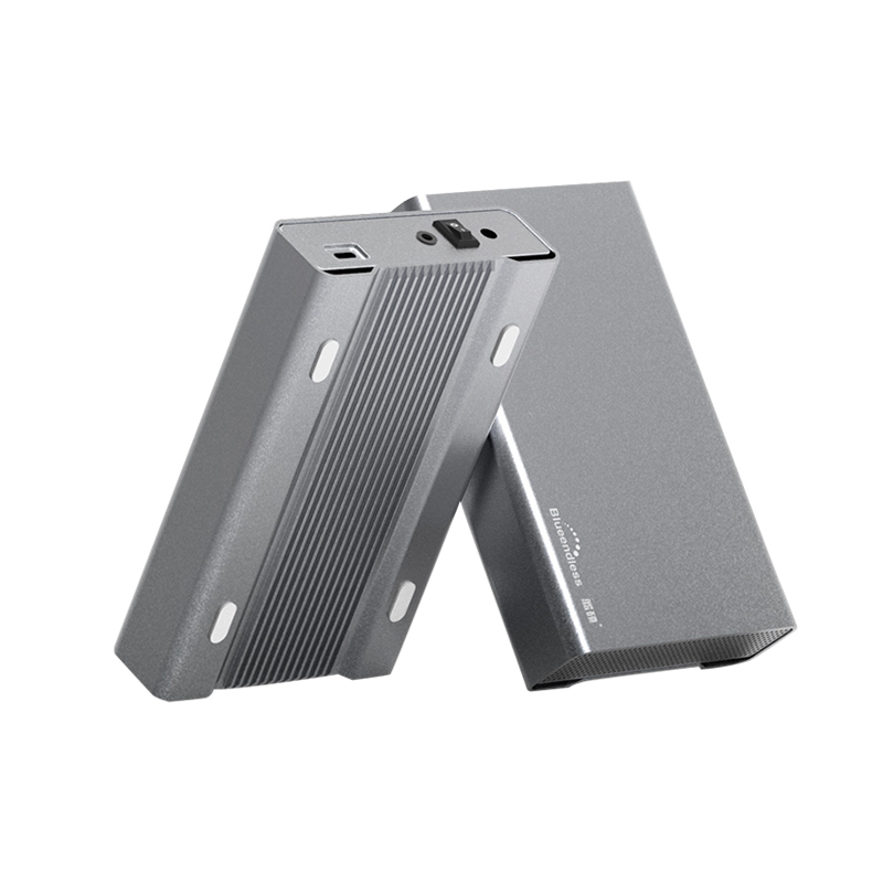 Full aluminum alloy 3.5 inch hdd enclosure Type CUSB A sata usb 3.0 hard disk caddy for 7.9mm 9.5mm 12.5mm thickness hdd ssd (11)