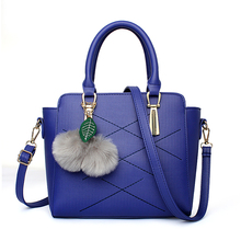 new Women Bag Pu Leather Tote Brand Name Bag Ladies Handbag Lady Evening Bags Solid Female Messenger Bags Travel Fashion Sac