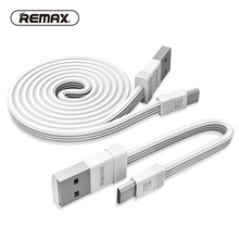 Buy REMAX Tengy 2 Micro Usb Data Cables 1m & 16cm 2.1A Fast Charging Cable Portable Usb Sync Charger Cable Huawei/xiaomi/samsung for $3.40 in AliExpress store