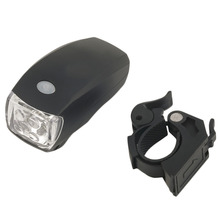 Cycling Bike Bicycle Super Bright 5 LED Front Head Light Lamp 3-Modes free shipping
