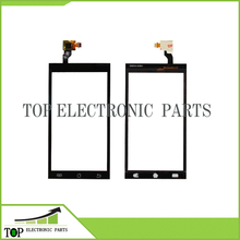 Black color 100% Warranty For Jiayu G3 JY-G3 Touch Screen Digitizer panel glass  Free Shipping