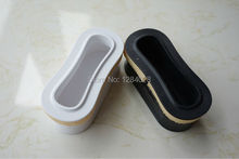 Free Shipping New Design Board Handle Hot Sale SUP Handle Stand UP Paddle Board (2pcs)(China)