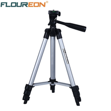 40 inch Camera Tripod Compact Stand For DSLR Canon Sony Nikon D3300 With Holder Mount Adapter Tripod Monopod
