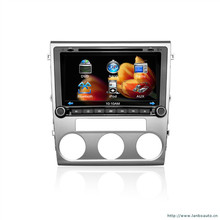 TV with GPS  Blue tooth FM/AM radio 8inch HD touch screen Windows CE 6.0 system Original  VW  Lavida Car  DVD PLAYER