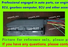 Electronic Control Unit Accessories/ECU Connector/car engine computer plug/90 pin Connector 90-pin plug Wiring harness connecor
