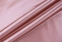 "Howmay pure silk fabric stretch satin charmeuse 19m/m 108cm 42"" pink 09# for dress women's clothes shirt"