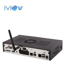 Sunray 800 se hd with dvb-c cable tuner and USB WIFI antenna, decoder satellite hd SIM Card 2.10 dm800SE-C
