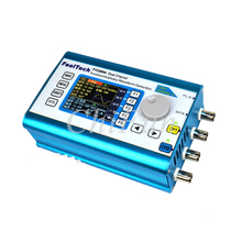 FY2300H-25M Sine wave frequency 0-25MHZ Full Control 60M Dual Channel DDS Function Arbitrary Waveform Signal Generator