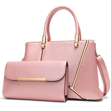 Top Sale Luxury Women Bags Leather Designer Purses and Handbags Fashion Trend Presented Handbags with One Free Day Clutch Bolso