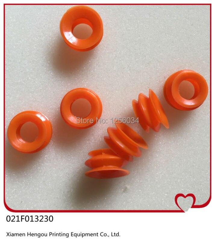 1 piece rubber sucker for roland printing machine 021F013230<br><br>Aliexpress