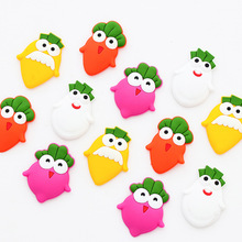 1Pack New Cute Cartoon radish Carrot Magnetic Bookmark Stationery Student School Office Gift Bookmarks E0692(China)