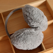 Earmuff Winter Warm Faux Fur Ear Cap Girls Earflap Women Ear Muff Earcap Ear Warmer(China)