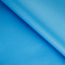 1.7 Yard Wide x 2 Yards Long Sky Blue PU Coated Waterproof Outdoor Fabric Nylon Ripstop Fabric For Kite Tent Making