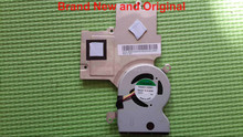 Brand New and original heatsink with fan for Acer Aspire one 725 756 laptop cpu cooling fan cooler ,(China)