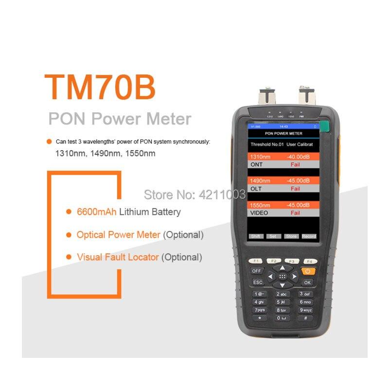 power meter TM70B (1)