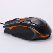 Ks-a300 Gaming Mause Gamer Computer Office Peripherals Game Pc Air Mouse Special Offer Rushed Laptop Accessories Mice