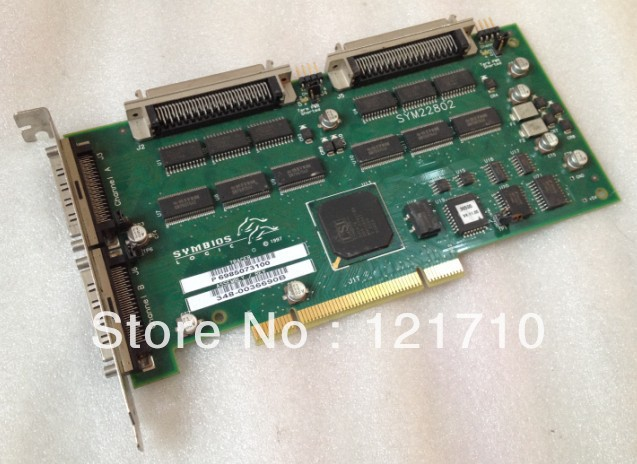 Online kopen wholesale scsi card pci uit china scsi card pci groothandel - Industriele apparaten ...