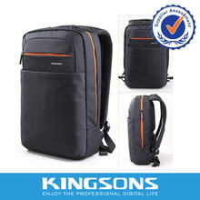 Kingsons men and women anti-theft shoulder Laptop bag 13/14/15.6 inch for Lenovo for apple notebook Laptop bag backpack