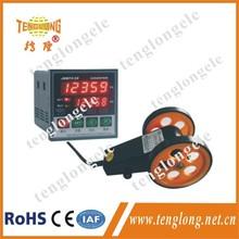 Кабель метр счетчик длина measerement мера в метр и двор JDM72-5S + LK-90-1(China)