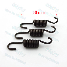 3pcs/set Clutch Spring For 47cc 49cc 2 Stroke Engine ATV Quad Go Kart Dirt Pocket Mini Bike Motorcycle Mini moto(China)