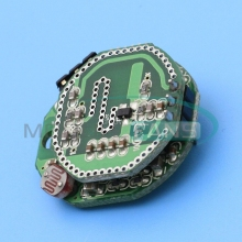 Various Microwave Radar Sensor Special Smart Switch Stable for Home/Control