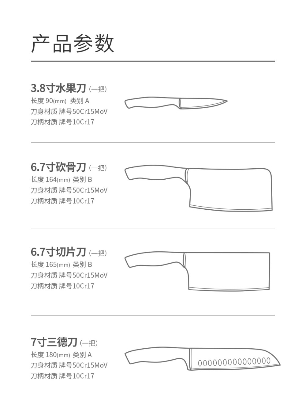 Xiaomi Original Knife (23)