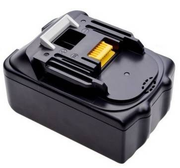 BL1815 Electric Drill Battery 18V 2000mAh For MAKITA 194205-3 194309-1 Tool Rechargeable Battery BL1830 18V 1.5Ah Li-ion Battery<br>