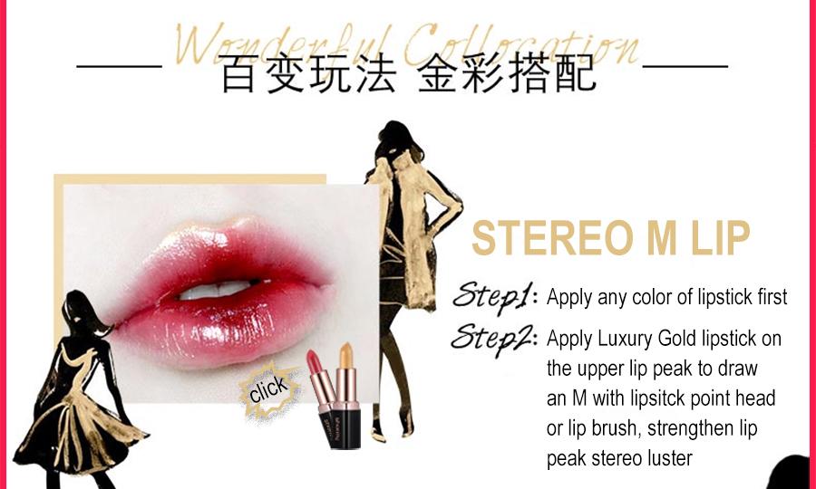 15 stereo M lips