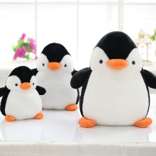 plush penguin toys for children best selling manufacturer vivid cute plush stuffed animal toys boyfriend girfriend present gift