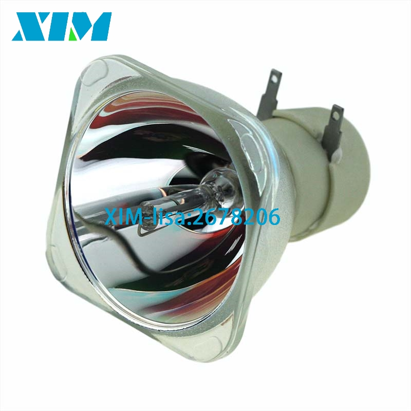 Original Projector Bare lamp MW519 MP502 MP511 MP511+ MP512 MP514 MP522 MX850UST MP525P MP575 MP575P MP612 MP612C MP622 for Benq<br>
