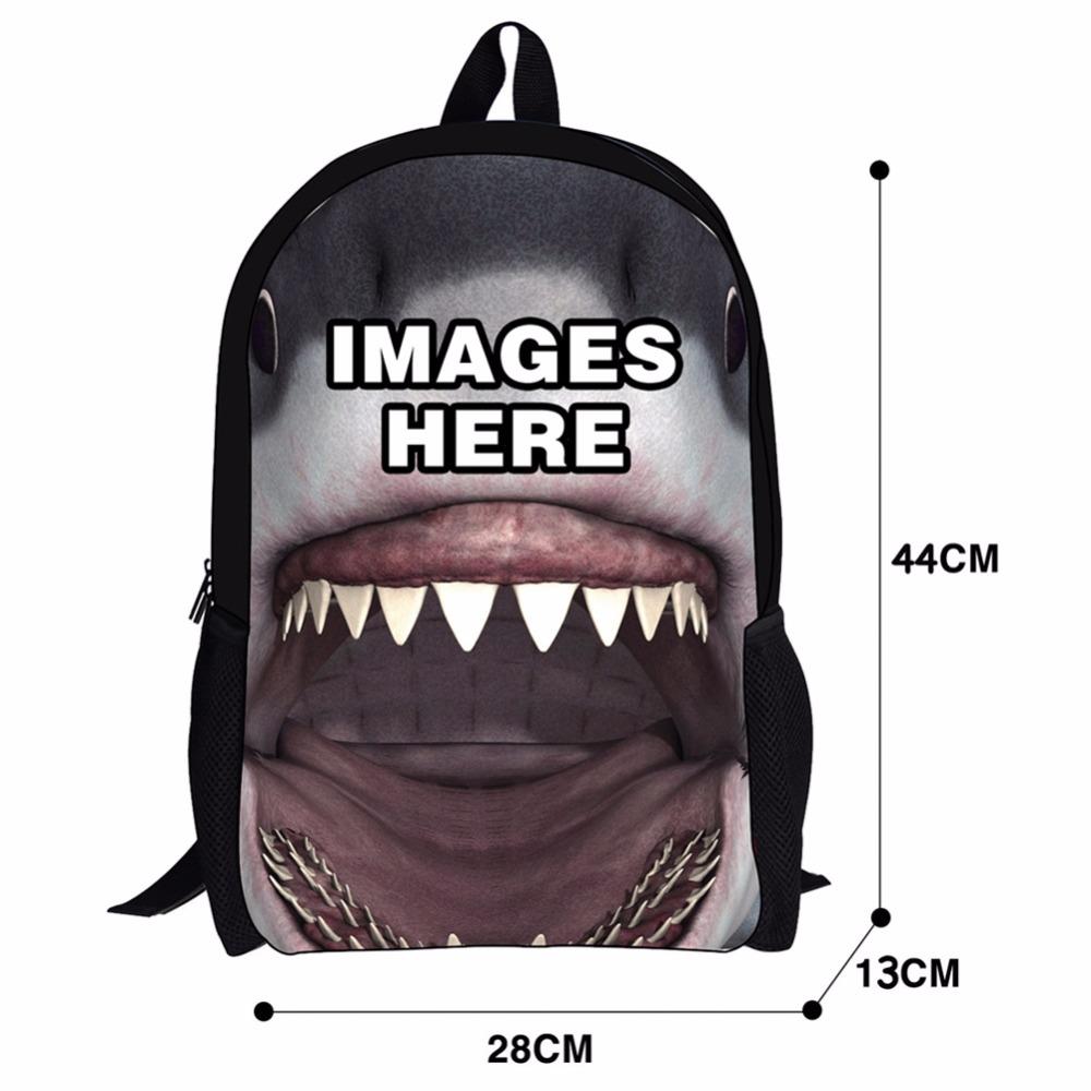 حقيبة الظهر المدرسية الابتدائية للاطفال 2
