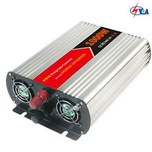 W1000-122 PWM control solar power inverter 1000W
