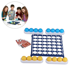Funny Game Boys Girls Party Jumping Balls Toys Kids Birthday Gifts Family Bounce-Off Supplies Favors Bounce Off desk baby s3