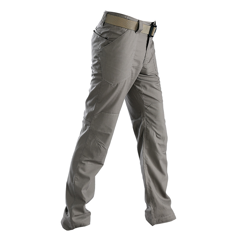 Wholesale Male Softshell Hiking Pants Men Waterproof Camping Climbing Fishing Trekking Outdoor Tactical Trousers Size S-XXXL<br>
