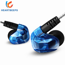NEW Arrival Moxpad X90 Dynamic Dual Drivers Wireless Bluetooth 4.1 Hifi Earphone With Mic Sport Running Headset(China)